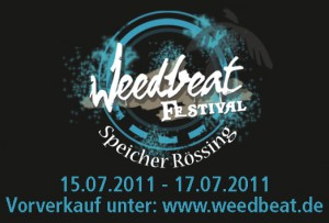 Logo Weedbeat-Festival