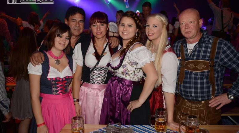 Hildesheim single party