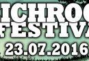Teichrock Festival 2016