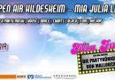 Airport OPEN AIR HILDESHEIM – SUMMER NIGHT – MIA JULIA LIVE