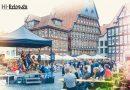 16-07-08 Hildesheimer Marktplatz Musiktage – The Big Swamp