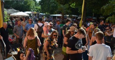 16-07-17 Weedbeat Reggae Festival – Impressionen Sonntag