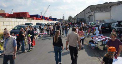 16-09-24 Das 1. Hildesheimer Familien Hafenfest