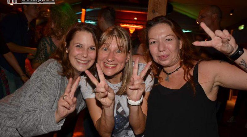 Peppers-Revival: United – again! im Speicher Barnten