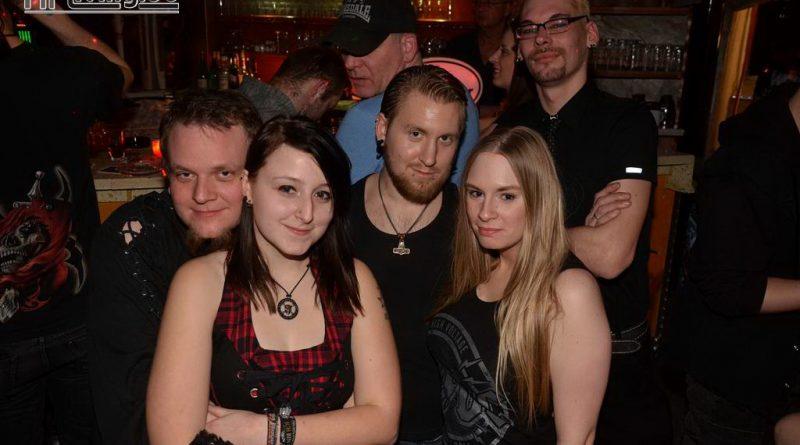 17-03-04 Gothic Electronic Transmission -Revival- im Old Inn