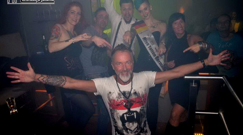 17-03-18 Ibiza House Splash mit DJ Omeo im Cube