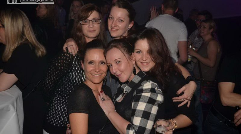 Ü30 single party hannover