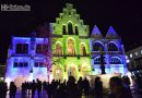 17-10-27 Light Night Shopping in Hildesheim