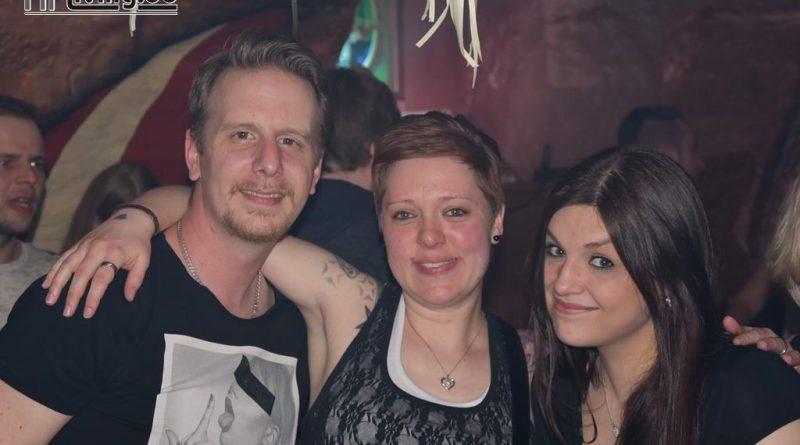 18-04-06 Die 1,- Euro Party im Old Inn