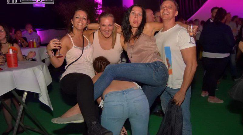 Ü30 Party in Hannover - Neue Freunde oder einen Partner finden auf Ü30 Partys in Hannover