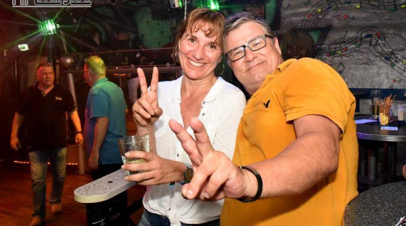 19-06-14 Geiz ist GEIL Party im Old Inn